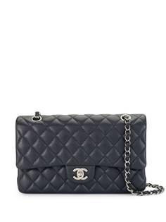 Chanel Pre-Owned сумка на плечо 2014-го года с логотипом CC