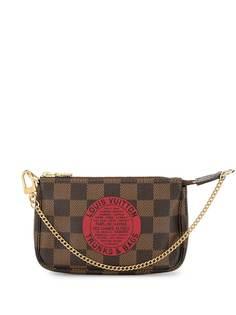 Louis Vuitton мини-сумка Damier