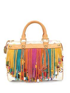 Louis Vuitton сумка-тоут Speedy 2006-го года