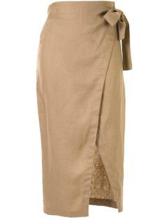 Reformation юбка Florence