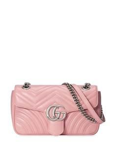 Gucci сумка на плечо GG Marmont
