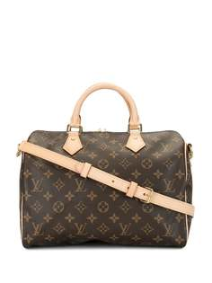 Louis Vuitton сумка-тоут Speedy 30 2019-го года