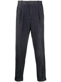 Pt01 джинсы свободного кроя