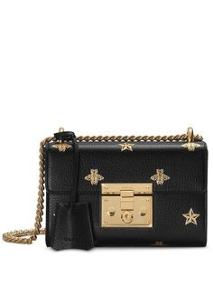 Gucci маленькая сумка на плечо Bee Star