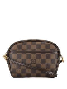 Louis Vuitton сумка через плечо Damier Ipanema 2002-го года