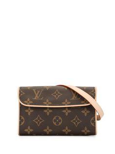 Louis Vuitton поясная сумка Florentine