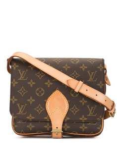Louis Vuitton сумка на плечо Cartouchiere MM 1994-го года