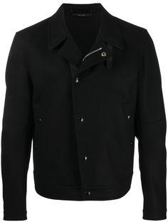 Tom Ford куртка свободного кроя