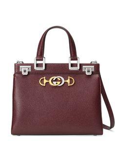 Gucci маленькая сумка Gucci Zumi с ручкой