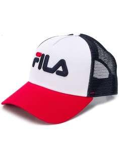 Fila кепка с логотипом