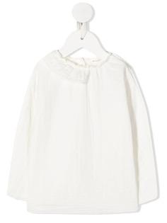 Message In The Bottle блузка с длинными рукавами