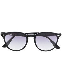 Ray-Ban солнцезащитные очки RB4259 в круглой оправе