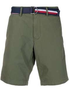 Tommy Hilfiger легкие шорты чинос Brooklyn