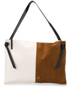 LAutre Chose сумка на плечо в стиле колор-блок