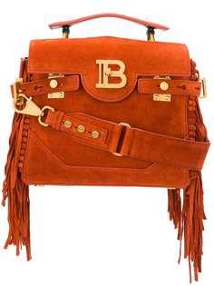 Balmain сумка B-Buzz 23