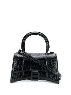 Balenciaga сумка Hourglass XS