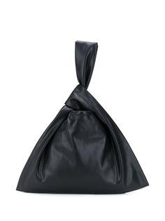 Nanushka сумка-тоут из искусственной кожи