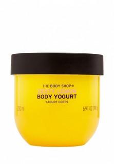 """Крем для тела The Body Shop """"Дерзкий лимон"""", 200 мл"""