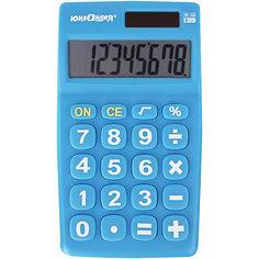 Калькулятор карманный Юнландия