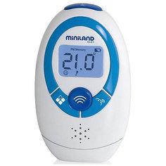 Многофункциональный бесконтактный термометр Thermoadvanced plus Miniland
