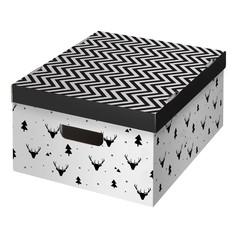 Складная коробка Арт Узор