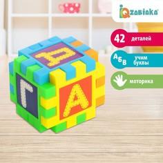 Мозаика-конструктор Iq Zabiaka