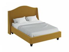 Кровать soul (ogogo) желтый 192x141x220 см.