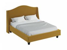 Кровать soul (ogogo) желтый 212x141x220 см.