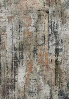 Ковер (ravis) коричневый 160x230 см.