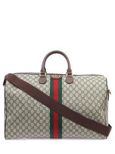 Дорожная сумка Ophidia 547959 9C2ST 8746 Gucci