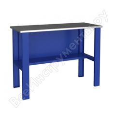 Стол для слесарных работ верстакофф proffi-e v.2 116200