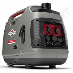 Бензиновый инверторный генератор briggs&stratton p 2200 inverter 030698