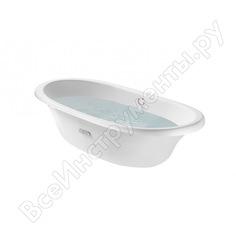 Чугунная ванна roca newcast-white 170х85 233650007 00000018794