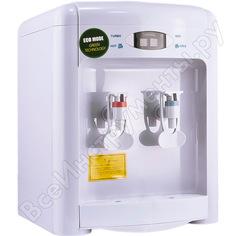 Кулер для воды aqua work 36tdn st белый 12512