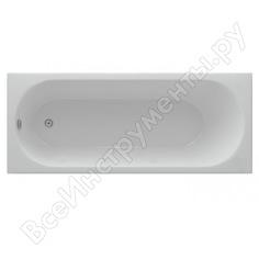Прямоугольная ванна aquatek оберон 180 00000061066