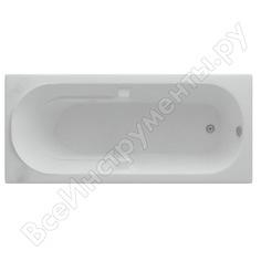 Ванна aquatek лея пустая, без фронтального экрана 00000037607