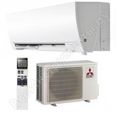 Сплит-система mitsubishi electric msz-fh50ve/muz-fh50ve 01-211-301-0-501-031