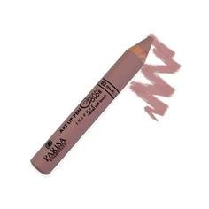 PARISA Cosmetics, Помада-карандаш для губ Dream Color, тон 02