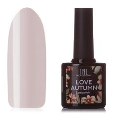 TNL, Гель-лак Love Autumn №03