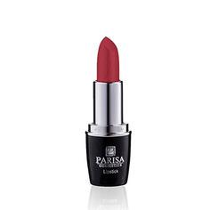 PARISA Cosmetics, Помада для губ, тон 60