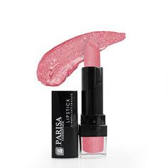 PARISA Cosmetics, Помада для губ Soft Texture, тон 08