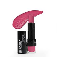 PARISA Cosmetics, Помада для губ Soft Texture, тон 10