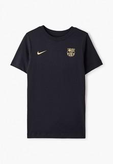 Футболка Nike FCB B NK TEE CORE MATCH