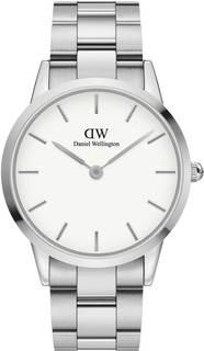 Мужские часы в коллекции Iconic Link Мужские часы Daniel Wellington DW00100341