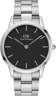 Мужские часы в коллекции Iconic Link Мужские часы Daniel Wellington DW00100342