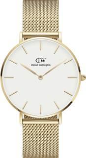 Женские часы в коллекции Petite Женские часы Daniel Wellington DW00100346