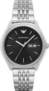 Мужские часы в коллекции Zeta Мужские часы Emporio Armani AR1977