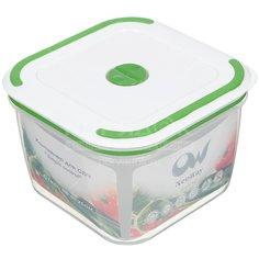 Контейнер пищевой пластмассовый NeoWay GL9002, 1.7 л