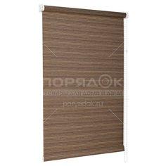 Рулонная штора Маракеш СРШ-01М-2302, 43х170 см, орех