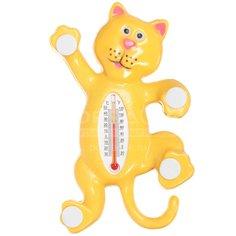 Термометр уличный Тигрёнок 473-045, 16 см